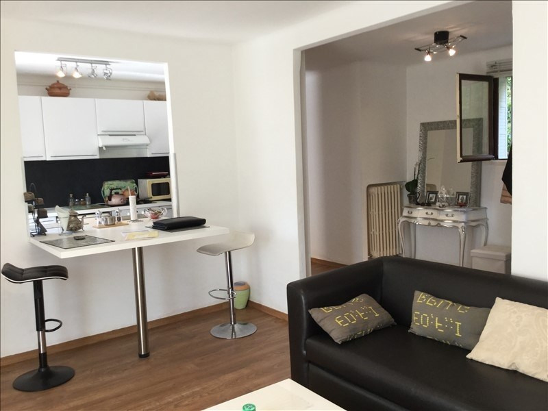 Vente appartement Cannes 295 000€ - Photo 4