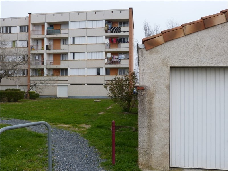 Vendita casa Albi 170000€ - Fotografia 13