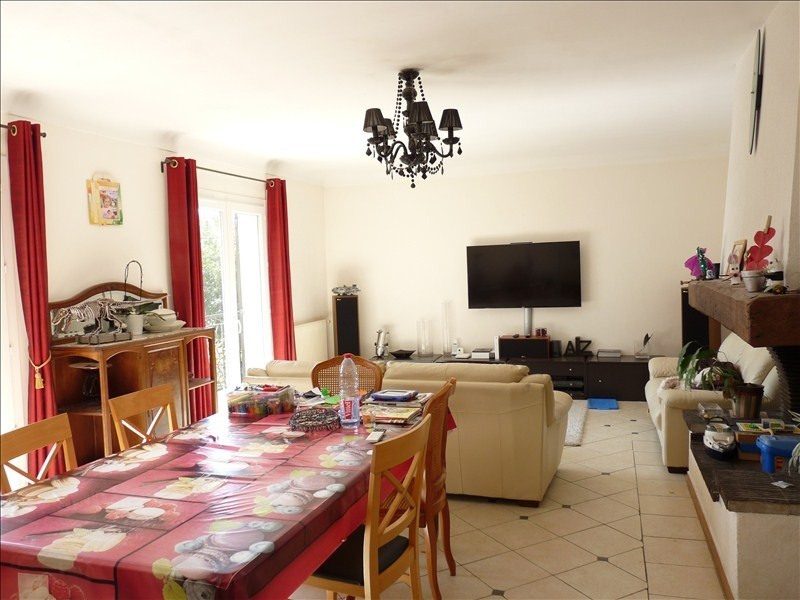 Sale house / villa St caprais de lerm 189000€ - Picture 2