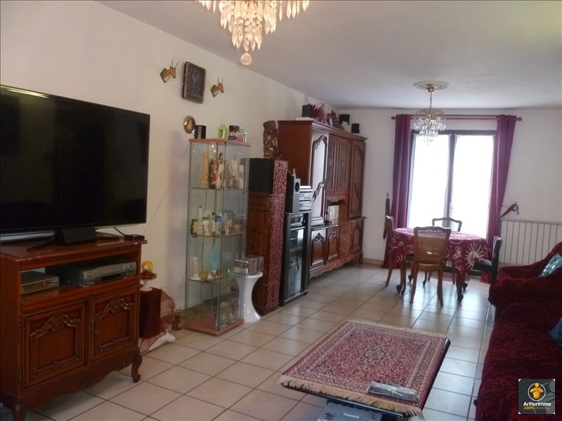 Sale house / villa Chelles 287 000€ - Picture 2