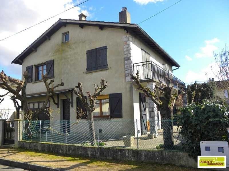 Vente maison / villa Secteur st sulpice 218000€ - Photo 6