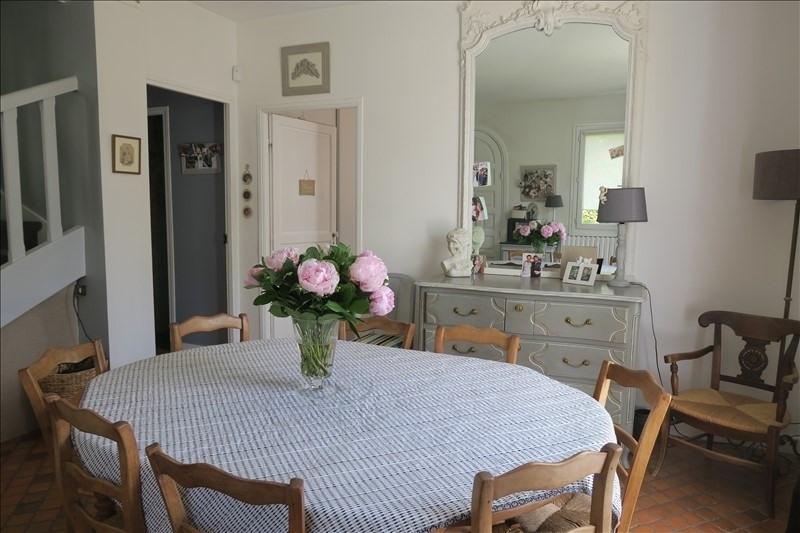 Sale house / villa Voisins le bretonneux 748000€ - Picture 3