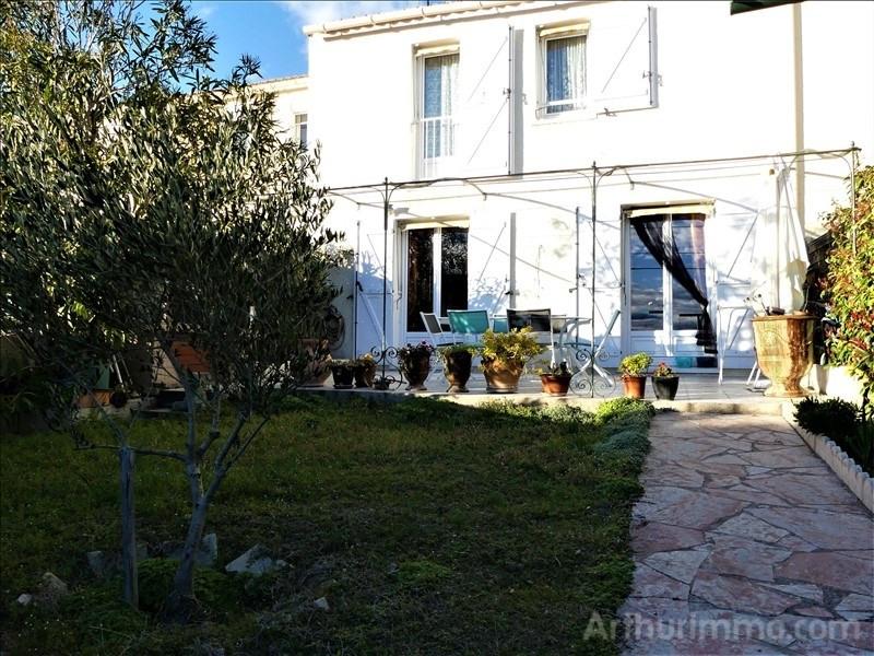 Vente maison / villa Montpellier 249000€ - Photo 1