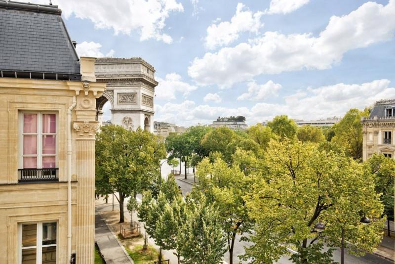 Revenda residencial de prestígio apartamento Paris 16ème 3300000€ - Fotografia 2
