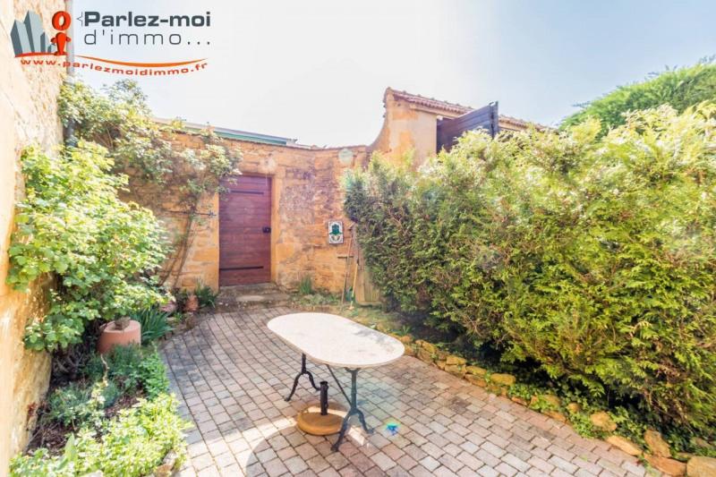Vente appartement Saint-germain-sur-l'arbresle 249000€ - Photo 2