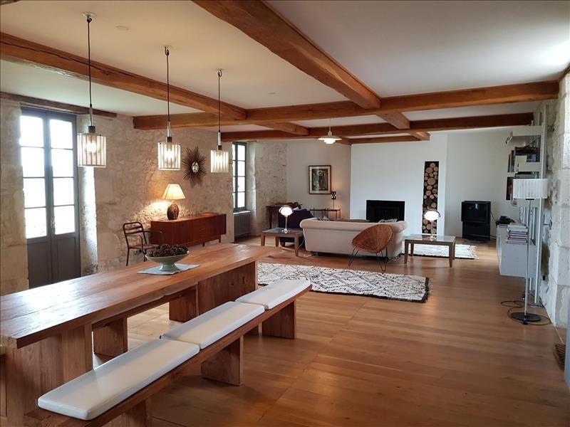 Vente de prestige maison / villa Tournon d agenais 830000€ - Photo 3