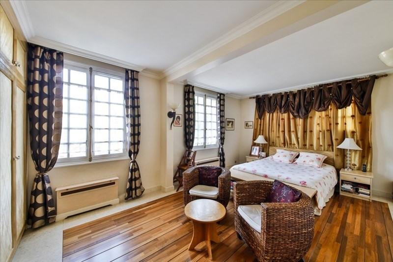 Immobile residenziali di prestigio casa Enghien les bains 1490000€ - Fotografia 9