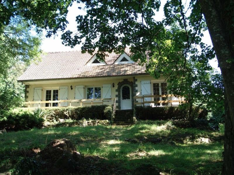Vente maison / villa Alencon 171000€ - Photo 10