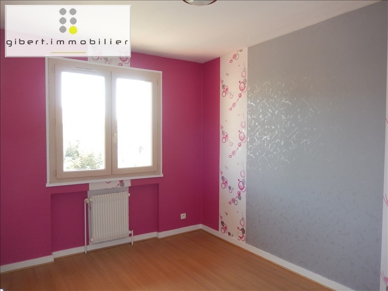 Rental apartment Le puy en velay 471,79€ CC - Picture 7