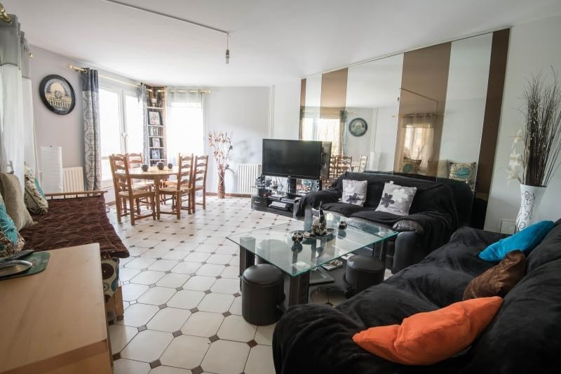 Sale apartment Evry 139 900€ - Picture 3