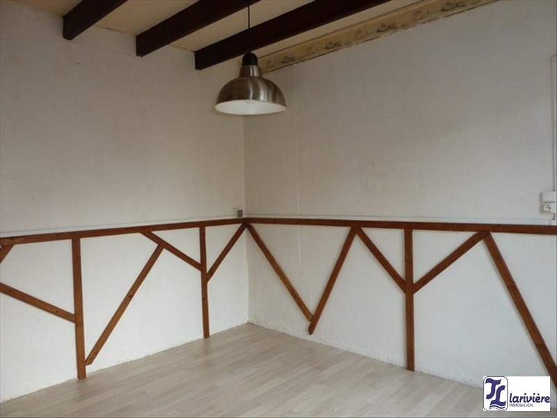 Vente maison / villa Ambleteuse 95400€ - Photo 3