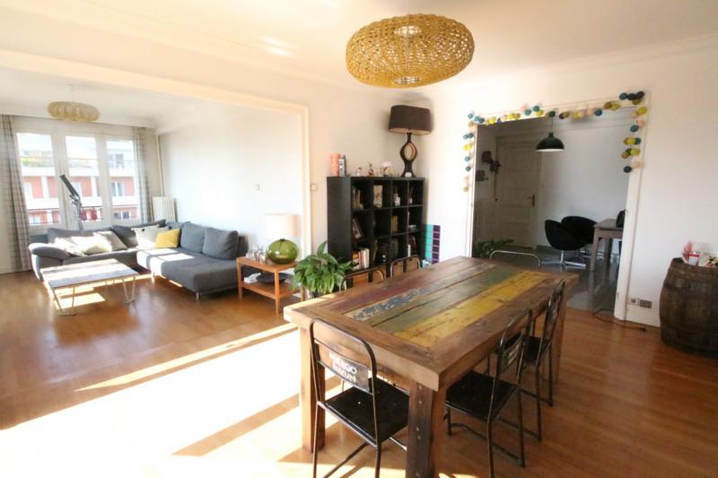 Sale apartment Grenoble 229500€ - Picture 2