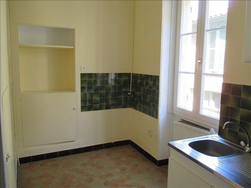 Location appartement Valence 562€ CC - Photo 3