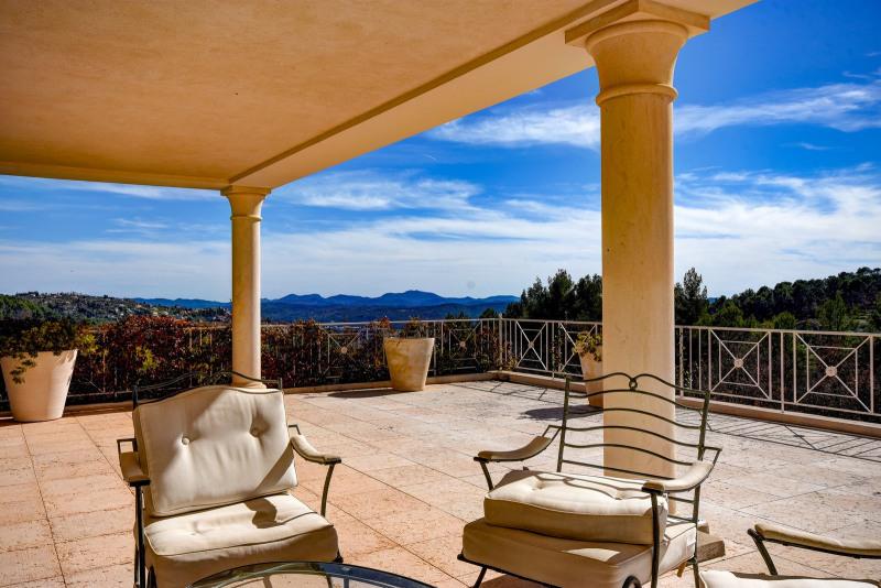 Immobile residenziali di prestigio casa Fayence 2700000€ - Fotografia 12