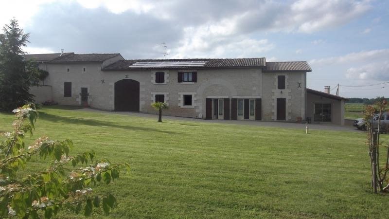 Sale house / villa Chatenet 239500€ - Picture 10