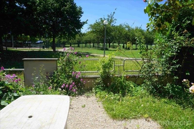 Vente appartement Besancon 85000€ - Photo 2