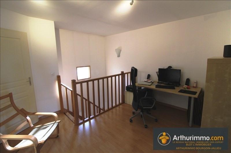 Vente appartement Bourgoin jallieu 179000€ - Photo 9
