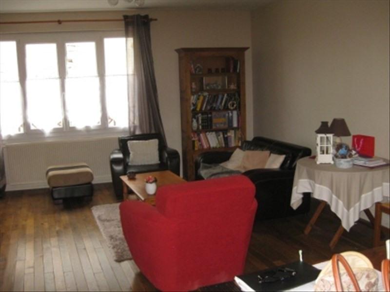 Sale house / villa Villers en arthies 189000€ - Picture 7