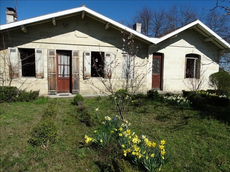 Vente maison / villa Arsac 180000€ - Photo 6