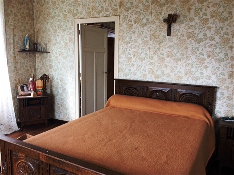 Vente maison / villa St germain en cogles 98800€ - Photo 3