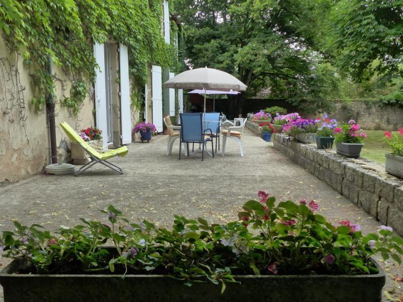 Deluxe sale house / villa Poitiers 620000€ - Picture 4