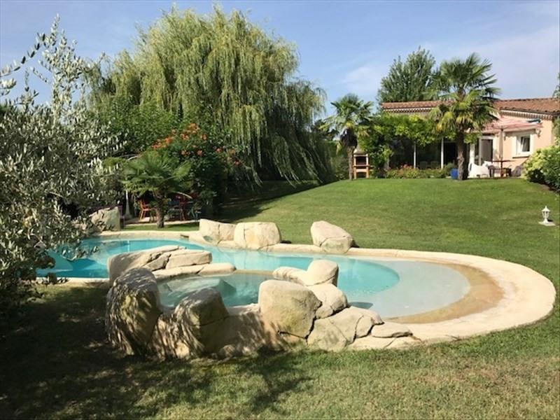 Deluxe sale house / villa Tournon-sur-rhone 648000€ - Picture 9