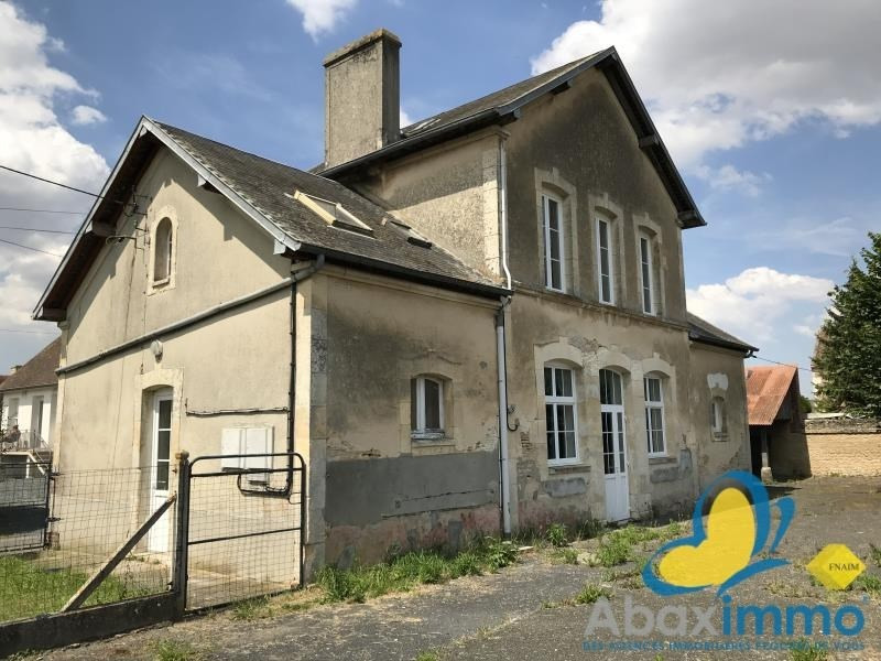 Sale house / villa Jort 71500€ - Picture 1