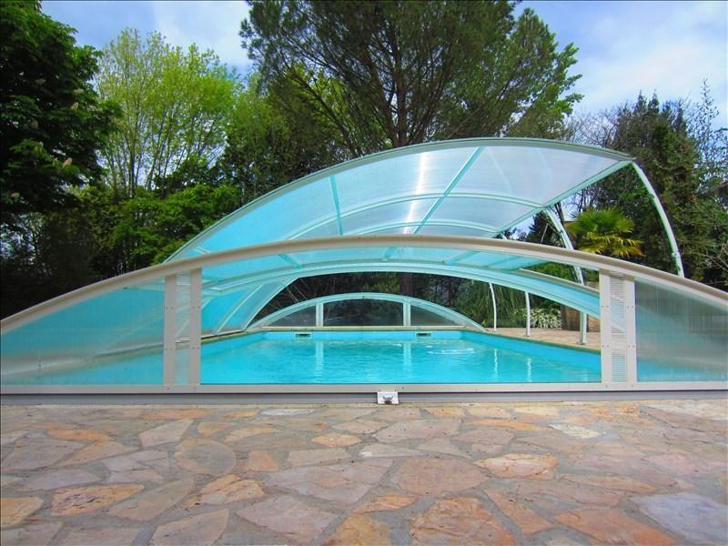 Sale house / villa Salies de bearn 540000€ - Picture 5