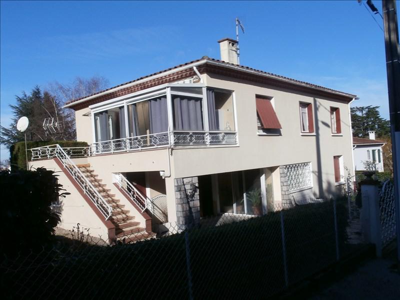 Vente maison / villa Secteur de mazamet 125000€ - Photo 1