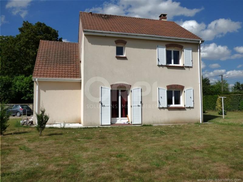 Sale house / villa Les andelys 220000€ - Picture 9