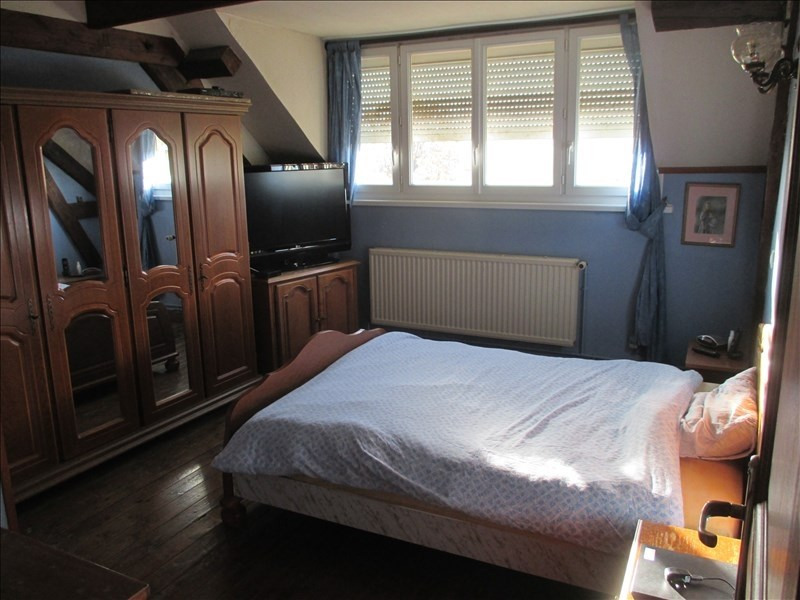 Vente maison / villa St quentin 242 500€ - Photo 5
