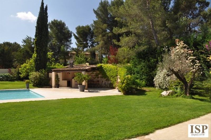 Vente de prestige maison / villa Luynes 1149000€ - Photo 10