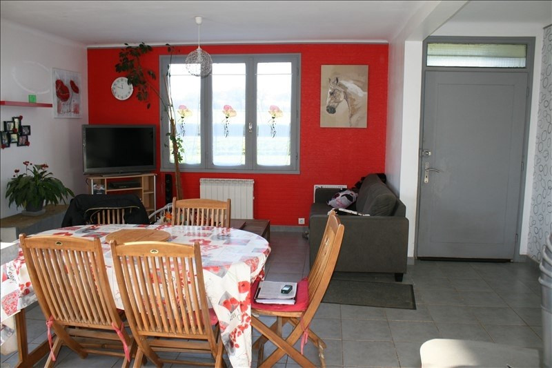 Sale house / villa St servant 90 500€ - Picture 7