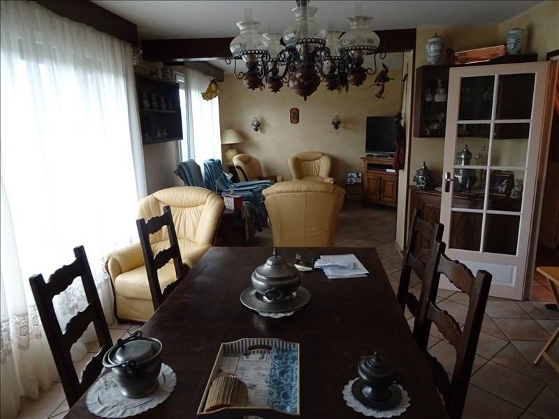 Vente maison / villa Yzeure 214000€ - Photo 5