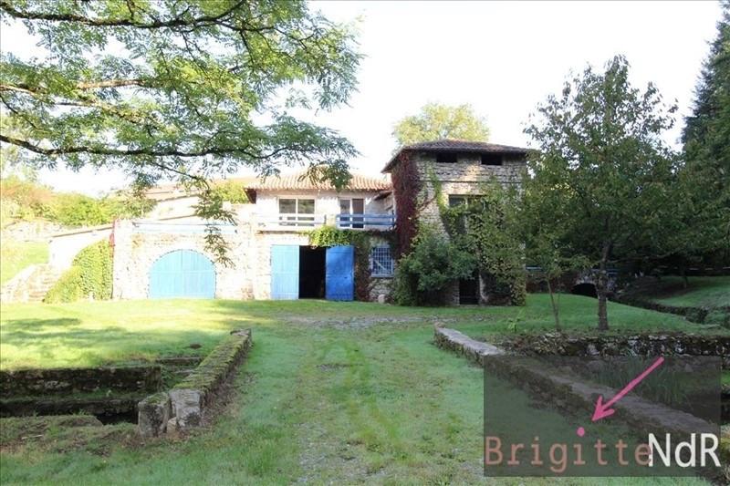 Vente de prestige maison / villa Cieux 577000€ - Photo 3