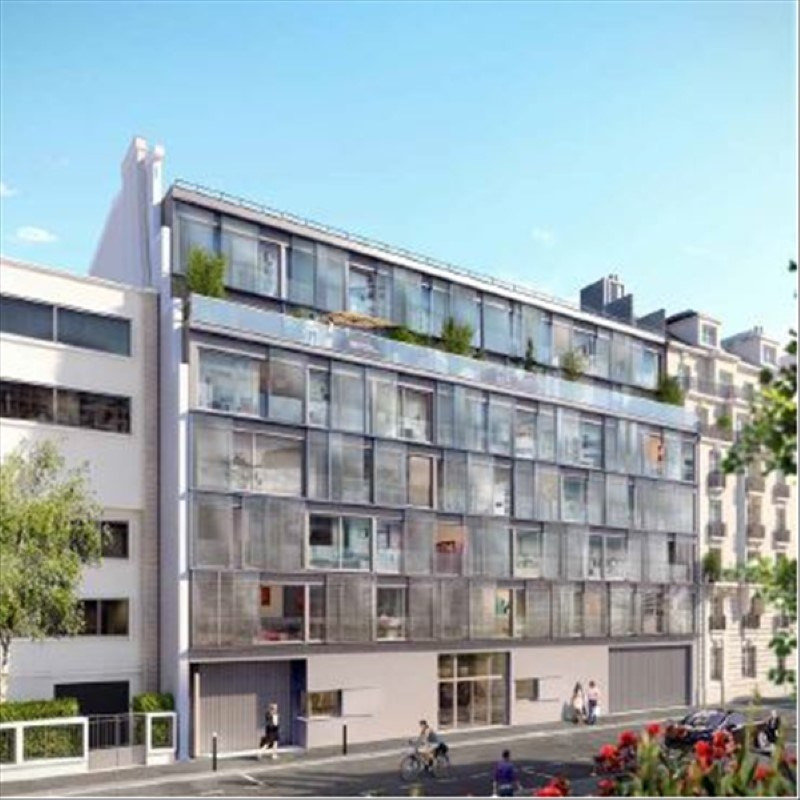 Produit d'investissement appartement Paris 14ème 790 000€ - Photo 3
