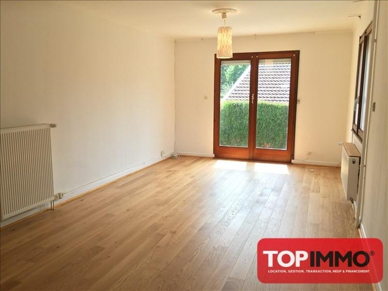 Rental house / villa Baccarat 700€ CC - Picture 3