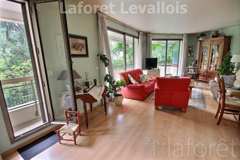 Vente de prestige appartement Levallois perret 1095000€ - Photo 13