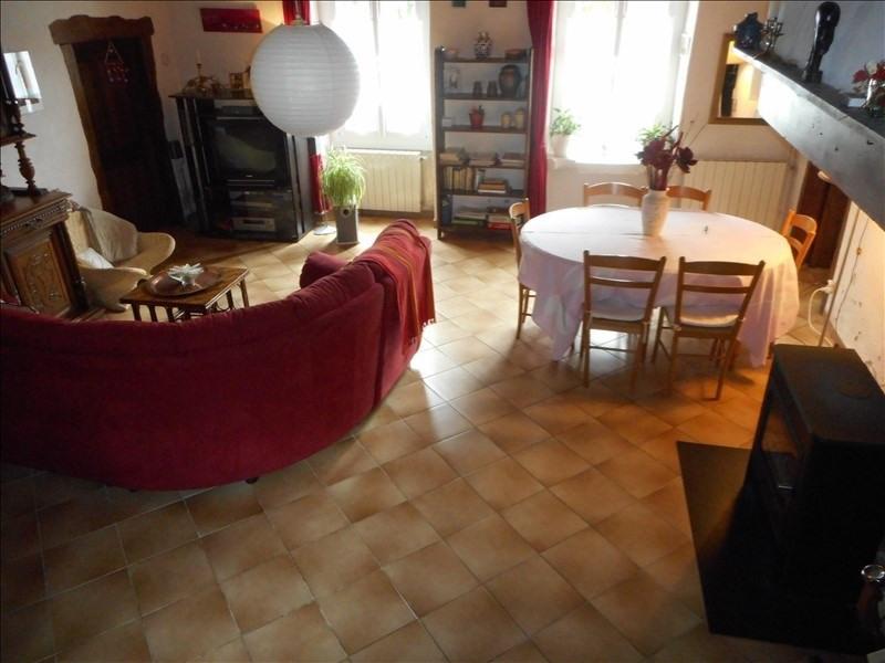 Vente maison / villa Tullins 240000€ - Photo 3