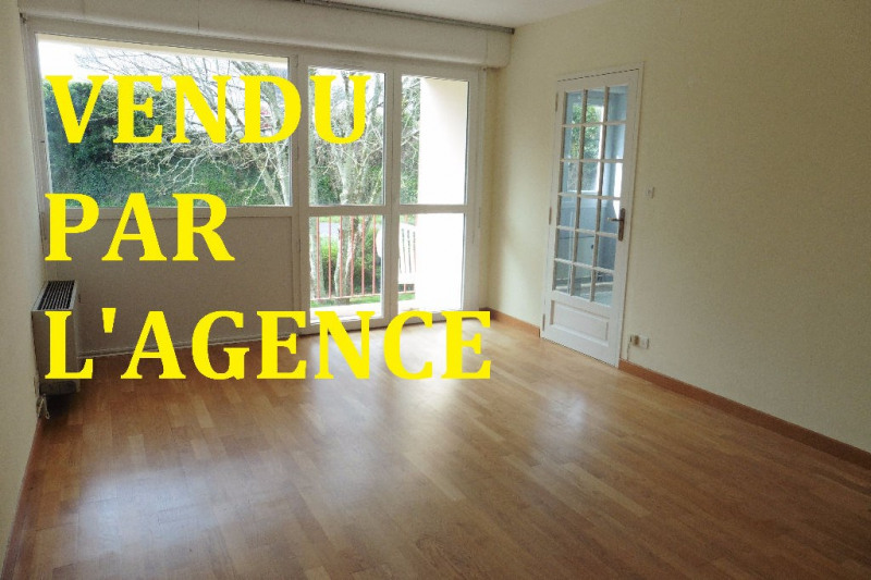 Vente appartement Pont l abbe 83 460€ - Photo 1