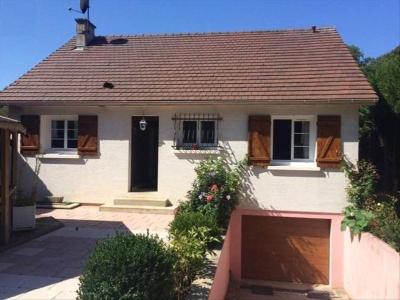 Vente maison / villa Pierrefonds 163000€ - Photo 1