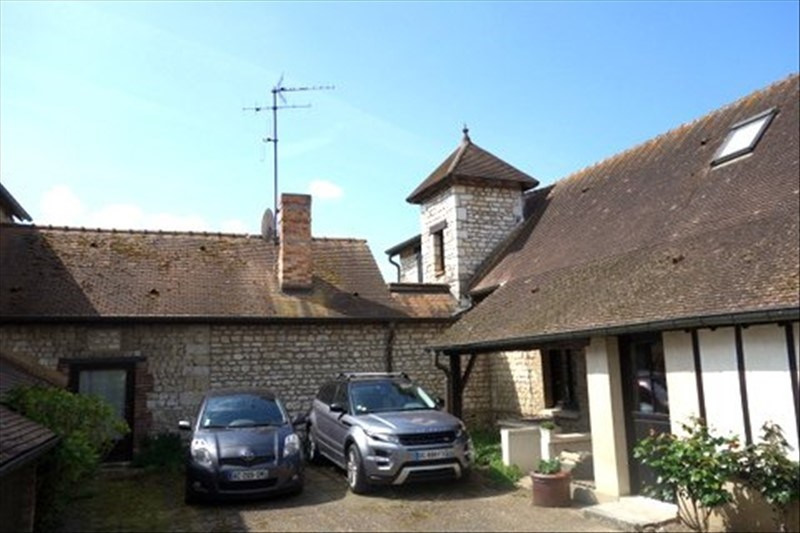 Vente de prestige maison / villa Vernon 549000€ - Photo 7