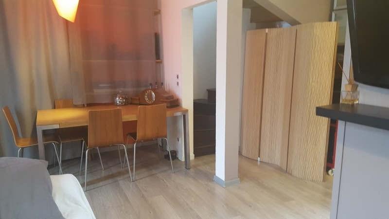 Sale house / villa Lamorlaye 209000€ - Picture 4
