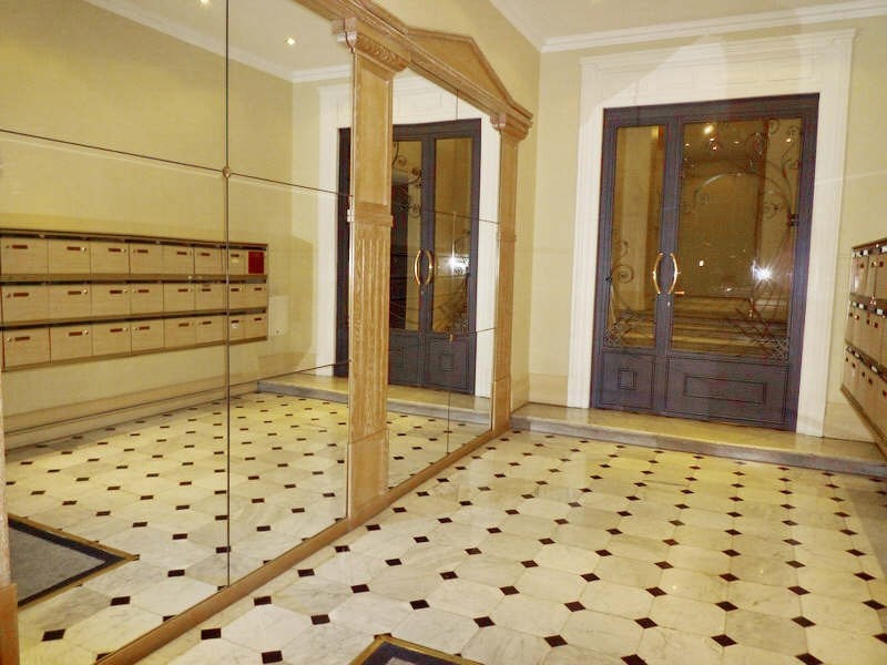 Location appartement Nice 790€ CC - Photo 10
