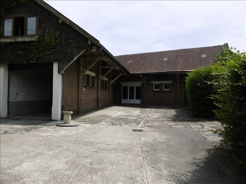 Vente maison / villa St quentin 346 400€ - Photo 5