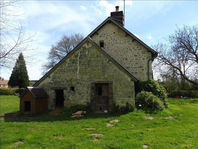 Vente maison / villa Mortagne au perche 173000€ - Photo 5