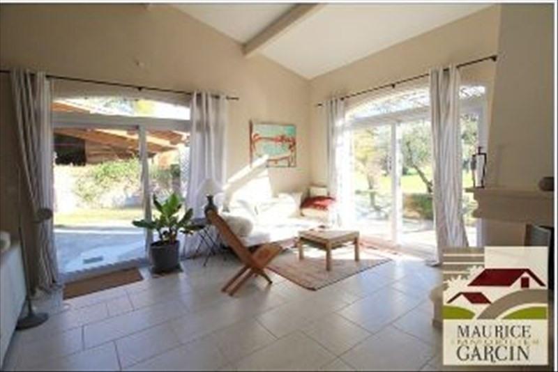 Vente maison / villa Cavaillon 445000€ - Photo 6