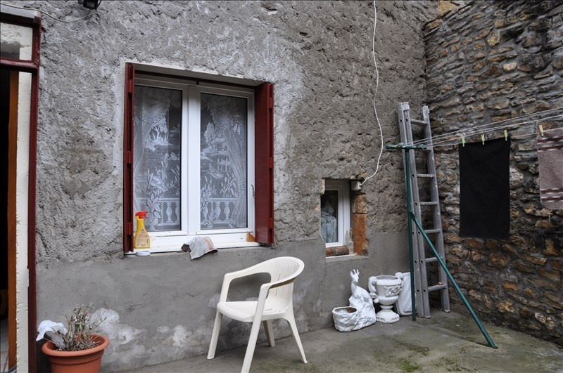 Vente maison / villa Proche montreal 168000€ - Photo 9
