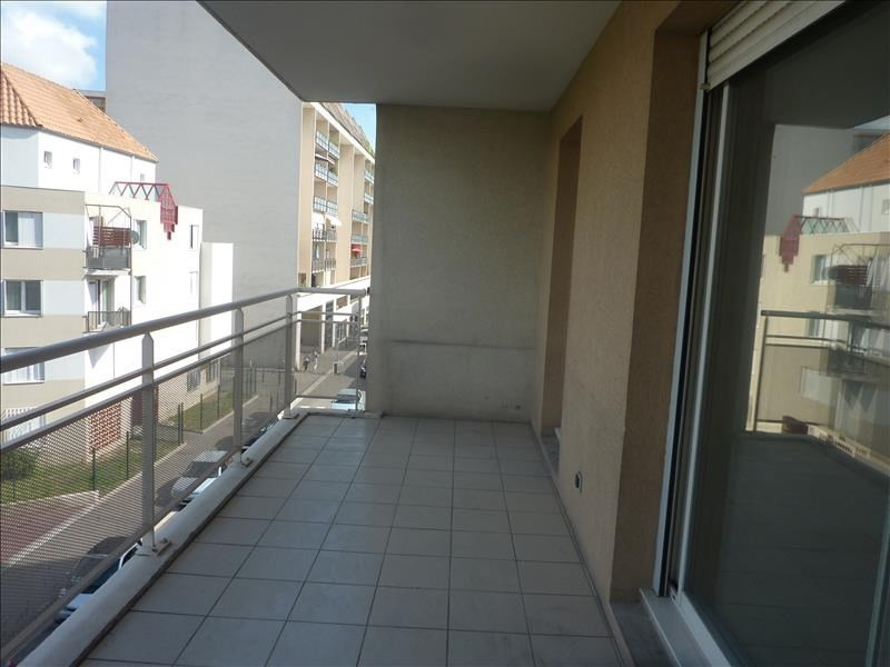 Location appartement Marseille 8ème 920€ CC - Photo 4