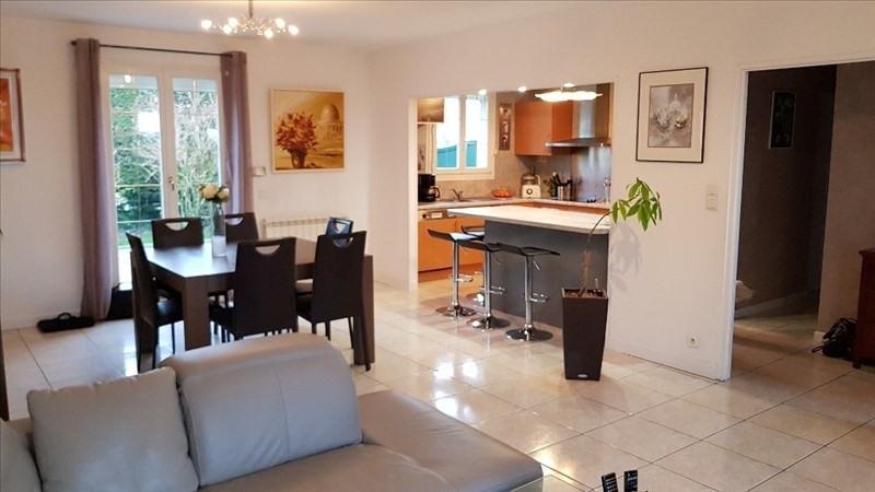 Sale house / villa Octeville sur mer 262000€ - Picture 1